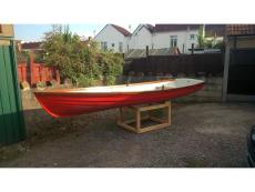 Rowing boat for sale