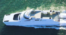254' ULTRA FAST FERRY