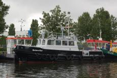 Damen Launch for sale