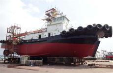 3200hp Zpell Harbour Tug