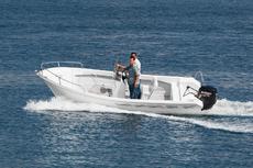 Pescador 550 Open