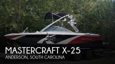 2011 Mastercraft X-25