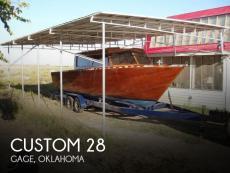 2013 Custom 28