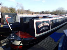 Wigston 1/12th (4 week) £1,600