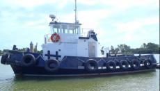 15mtr Tug / Workboat
