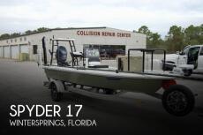2015 Spyder FX 17 Flicker