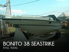 1987 Bonito 38 Seastrike
