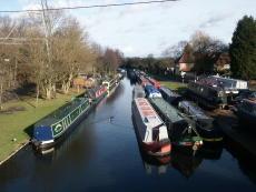 Narrowboats Wanted for Brokerage