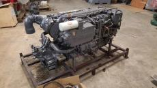 Yanmar 6LY 365hp