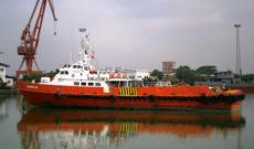 36.5mtr Crewboat / Utility Vessel
