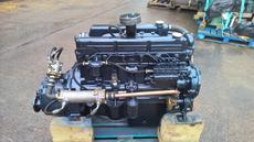 Ford 2715E 120hp Marine Diesel Engine