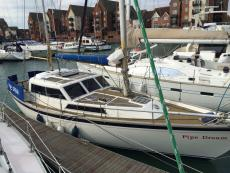 Colvic Victor 34 - price reduced