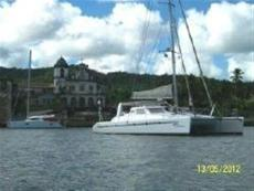 2010 VOYAGE YACHTS 500