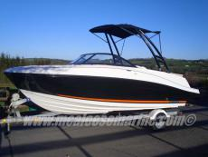 2016 Bayliner VR5 Bowrider c/w Wakeboard Tower
