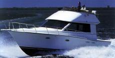 1996 CATALINA Islander 34