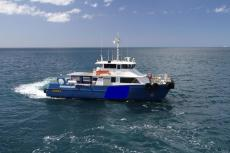 21m x 8m Commercial Catamaran