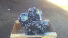 Yanmar 1GM10 9hp Marine Diesel Engine Package - Low Hours Late Model