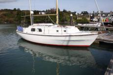 1971 Westerly Longbow
