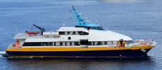 133' FAST FERRY