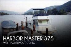 1987 Harbor Master 375
