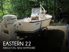 2005 Eastern 22