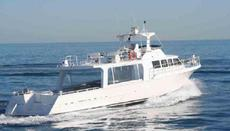 20mtr Crew/ Utility/ Survey / Supply Vessel
