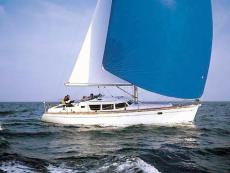 2002 Jeanneau Sun Odyssey 40 DS