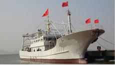 NB RESALE 49M TRAWLER