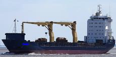 MPP/DRY-CARGO/HEAVY-LIFT - DWT 11,933 / BLT 2001 for SALE