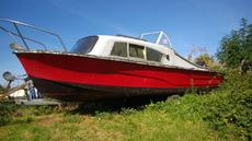 SOLD!!!! PROJECT 17' Seamaster Cub