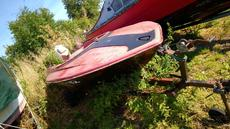 SOLD!!! PROJECT SPEEDBOAT - POSSIBLY A SHAKESPEARE
