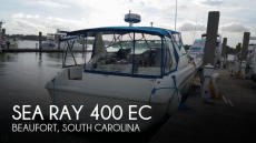 1993 Sea Ray 400 EC
