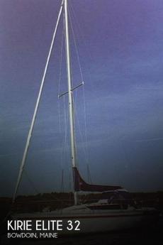 1985 Kirie Elite 32