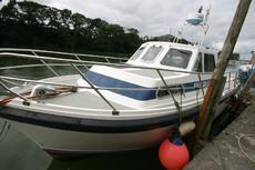 Aquastar 33 Motor Cruiser