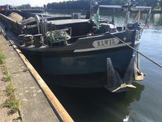 Kempenaar/ dutch barge