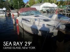 1985 Sea Ray 270 Sundancer