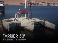 2005 Farrier Custom 10-Farrier 32