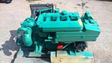Volvo Penta TMD30A 84hp Marine Diesel Engine Package