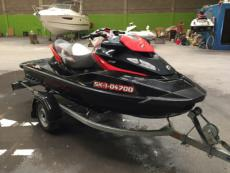 2010 SEA DOO RXT 260 XRS