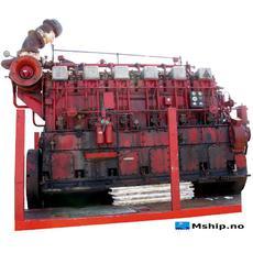 Callesen Diesel 427 FTK-G