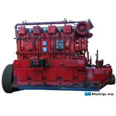 Callesen Diesel 427 DOT