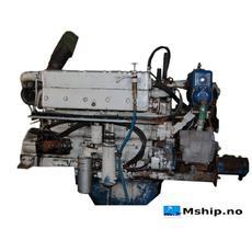 Valmet 612 DSJM  - 223 HP.