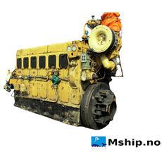 Allen Diesel  PBC S12 C