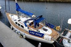Northwind 47 New engine & deck