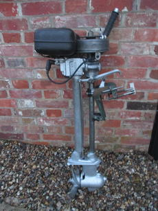 Marine engines for sale used outboards motors new for Seagull outboard motor value