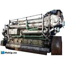 Deutz RBV 8 M 545