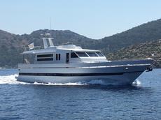 2008 Bruce Roberts yacht