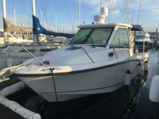 2014 BOSTON 285 CONQUEST