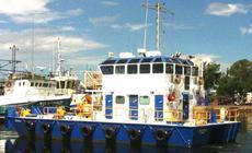 18mtr Harbour Workboat