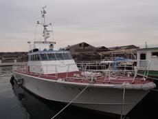 Patrol Boat-24M